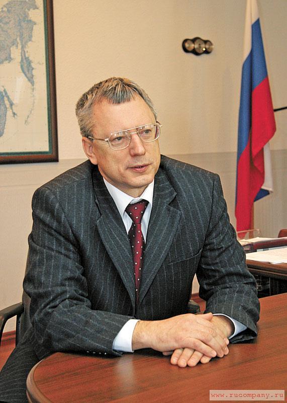 Игорь Табаченков