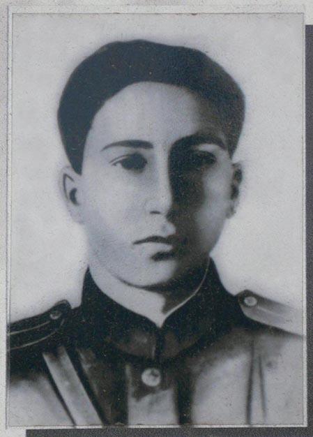 Ефим Стерин