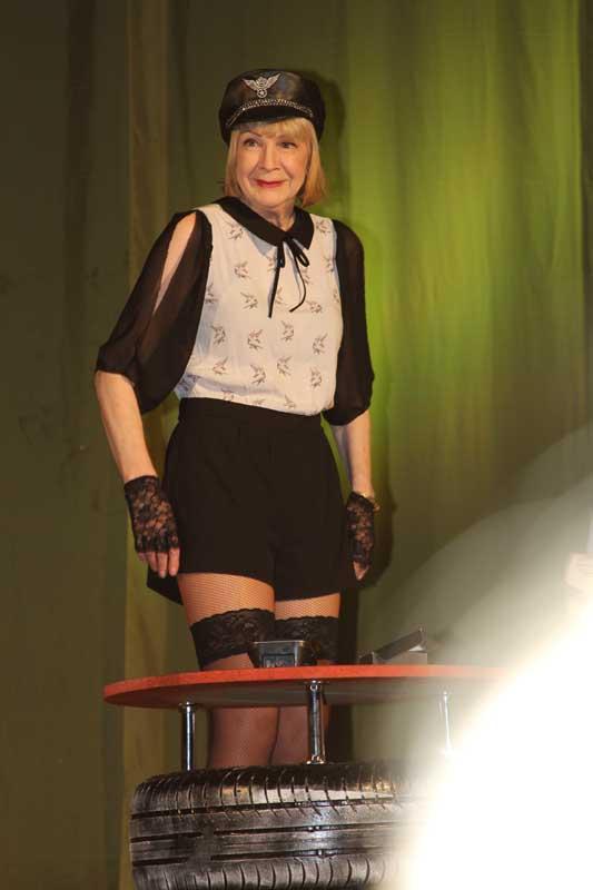 Инна Кравцова