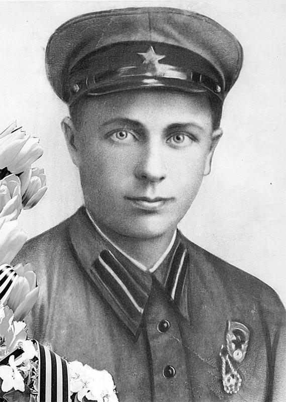 Макар Ефимович Лоскутов