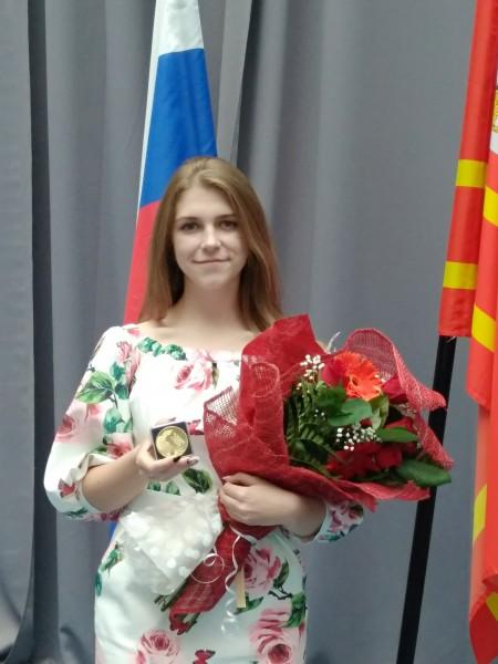 Полина Аминова