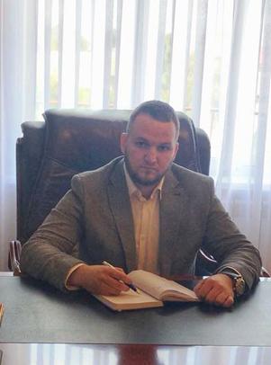 Генеральный директор ООО «Гласс Маркет» Николай Савчин