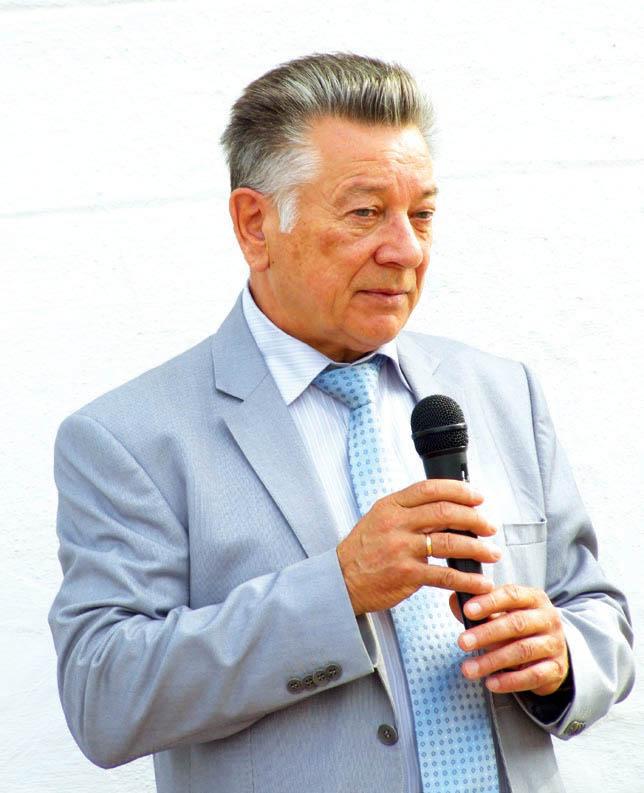 Евгений Каманин