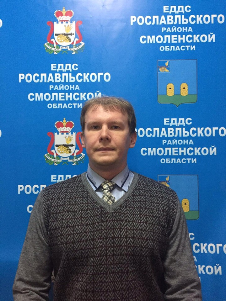 Никита Астраханцев