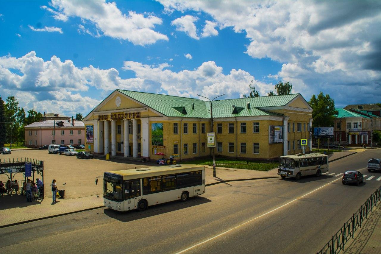 Фото Павла Данилевского