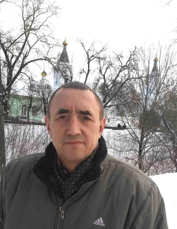 Анатолий Матюшенков