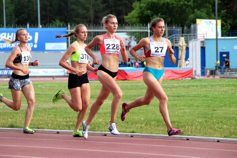 Екатерина Беспалова - №228